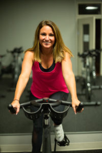 Low impact cardio with a high calorie burn